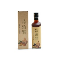 台湾酿美铺蒜头醋250ml