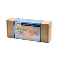 普莱利农场欧米伽-3鸡蛋12枚